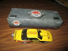 1998 Action Jeg Coughlin Jr Rookie Of The Year Pro Stock NHRA 1:24 Scale