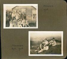 Hemsby / Malvern  1926 - Clegg / Wall surname family    (ZO.23)