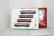 Roco H0 14183A AC TEE Diesel-Triebzug 4tlg. VT 11.5 der DB in OVP GL7749
