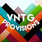 VNTG Provisions