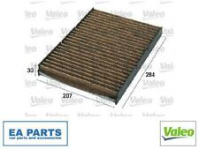 FILTER, INTERIOR AIR FOR AUDI SEAT SKODA VALEO 701016