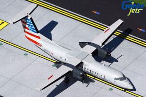 Gemini Jets American Eagle Dash 8-300 #N329EN 1/200 G2AAL853