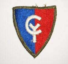 38th Infantry Division Patch WWII era P0482