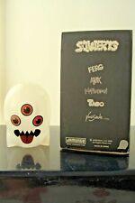 """Ferg Jamungo  Designer Toy Sqwert 4"""" ED OF 350 year 2006"""