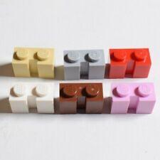 Lego 4216 Stein mit Nut Auswahl Farbe Packung von 10