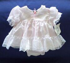 Repair CLEARANCE - OSVKC0769 Vintage Soft Heart Print Suspender Dress Girls 34