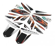 KTM  KIT STICKERS GRAFICHE RACE 1290 SUPER DUKE R 61308999000    YEARS 14-16