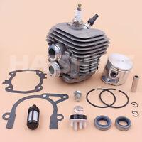 50mm Cylinder Piston Gaskets Kit For Stihl TS410 TS420 TS 410 420 Cut-Off Saw