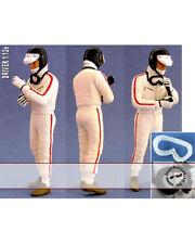1/12 60's DRIVER for TAMIYA LOTUS 49 49B MS11 RA273