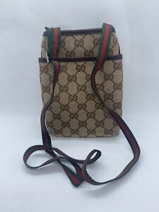 gucci pouch Messenger Bag
