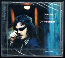 ZUCCHERO SUGAR FORNACIARI BLUESUGAR CD SIGILLATO!!!
