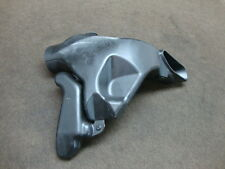 08 2008 KAWASAKI ZX600 J ZZR600 FRONT AIR INTAKE DUCT TUBE, RIGHT #Y28