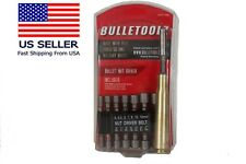 Nut Driver Set Real Fired 50 BMG Military Brass 14 pc Nut Set BULLETOOLZ