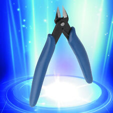 Electrical Cutting Pliers Jewelry Wire Flush Cable Cutter Side Snips