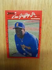 1990 Donruss Baseball Card Ken Griffey Jr # 365   NEAR MINT-MINT