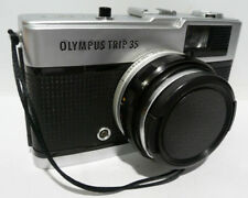 Olympus Trip 35 Lens Cap & Keeper Cord - Protect your Selenium Cell & Optics