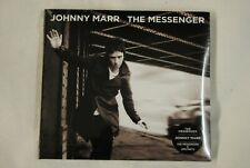 JOHNNY MARR THE MESSENGER CD NEW SEALED DEBUT ALBUM FROM THE SMITHS GUITARIST