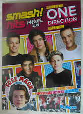 Smash Hits One Direction Annual: 2014 by Pedigree Books (Hardback, 2013)