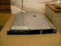 IBM X-Series X335 1U Server 2x2.8GHz 8676-8AX RSA 2GB