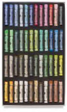 Sennelier Soft Pastel Set - 48 Landscape Colours