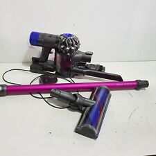 Dyson V6 Absolute Cordless Handheld Vacuum Cleaner + Mount - 18 Min Battery