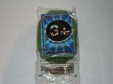 DIGIMON DIGIVICE FOREST GREEN BAGGED TACO BELL KIDS MEAL TB-07 SKULLMERAMON 2000