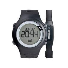 Orologio cronometro Cardiofrequenzimetro con fascia elastica per tapis roulant