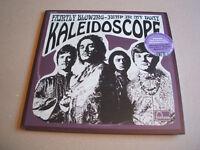"""Kaleidoscope  –  Faintly Blowing / Jump In My Boat vinyl 7"""" single rsd 2018 new"""