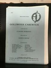 (Dolls) Cakewalk by Claude Debussy