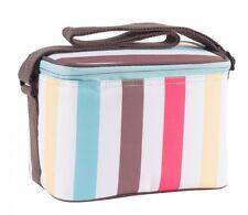 SWEET SUMMER DAYS Personal Lunch Bag Cooler Bag Cool NAVIGATE Picnics