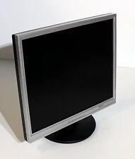 """01-04-03904 Bildschirm Belinea 1930S1 48,3cm 19"""" LCD TFT Display Monitor"""