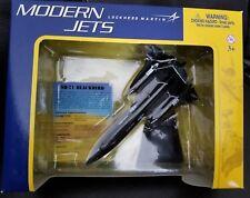 Motor Max SR-71 BLACKBIRD
