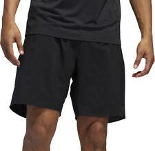 adidas Supernova Pure Parley Mens Running Shorts Black 7 Inch Sports Short