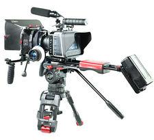 FILMCITY Adventure Shoulder Kit For Blackmagic Cinema/Production Camera 4k FC 05