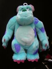 MONSTERS & CO SULLEY PELUCHE 21 CM