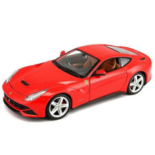 Ferrari F12 Berlinetta Rot 1 24 Bburago