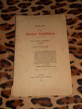 LES AMIES OUBLIÉES - Roger Eng - Jouan, Caen, 1913