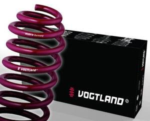 VOGTLAND LOWERING SPRINGS 15-17  FORD MUSTANG V6 & ECOBOOST CONVERTIBLE 953132