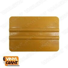 3M Hand Applicator Squeegee PA1-G Gold for Vinyl Vehicle Car Wraps & Graphics