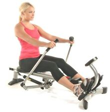 Stamina BODY TRAC GLIDER ROWER 1050 Compact Rowing Exercise ROW Machine, 35-1050