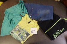 5 teiliges Bekleidungspaket Damen Gr. 50/52 Jeggings Top Shirt Tunika