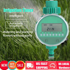 Dial Automatic Watering Irrigation Controller Timer Potted Plant Watering Device