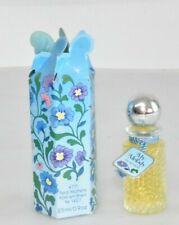 "25 ml  Eau de Toilette "" My Melody ""  m. Box Ovp  4711. Muelhens Fach F4"
