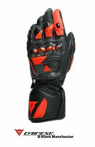 Dainese Druid 3 Race Track Sports Gloves L
