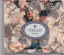 YELLO-Tied Up cd maxi single