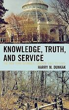 Knowledge, Truth, and Service : The New York Botanical Garden, 1891 to 1980...