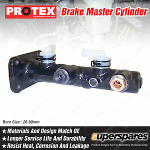 Protex Brake Master Cylinder for Toyota Dyna 150 200 300 Toyoace BU61 200 BU60