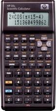 HP35S Hewlett Packard programmierbar Taschenrechner Algebraisch UPN Neu & OVP