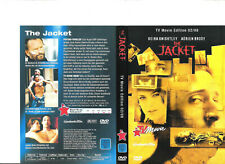 DVD TV Movie Edition  2/2008 The Jacket