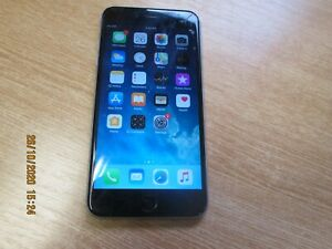 Apple iPhone 6s Plus - 64GB (Unlocked) Space Grey - Used - D867
